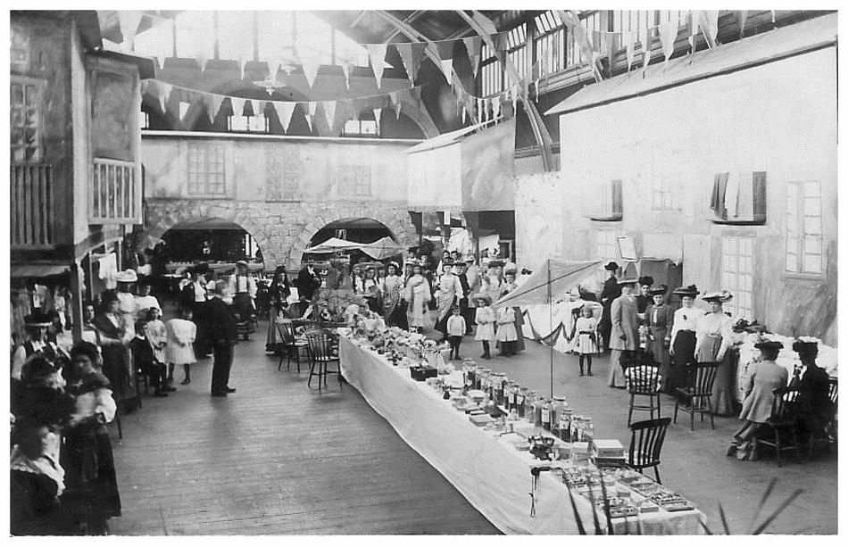 9 - Baths - 1910 event HOOPER 1 (2)