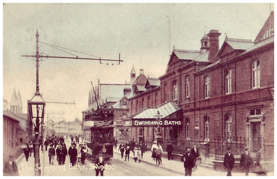 9 - Baths - HOOPER 1905