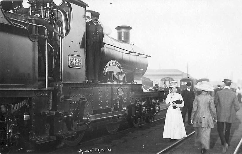 ANNUAL TRIP (4) 1911