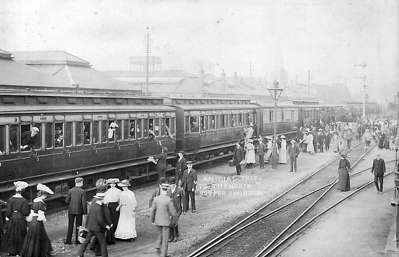 ANNUAL TRIP tTO THE NORTH 1906 jpg