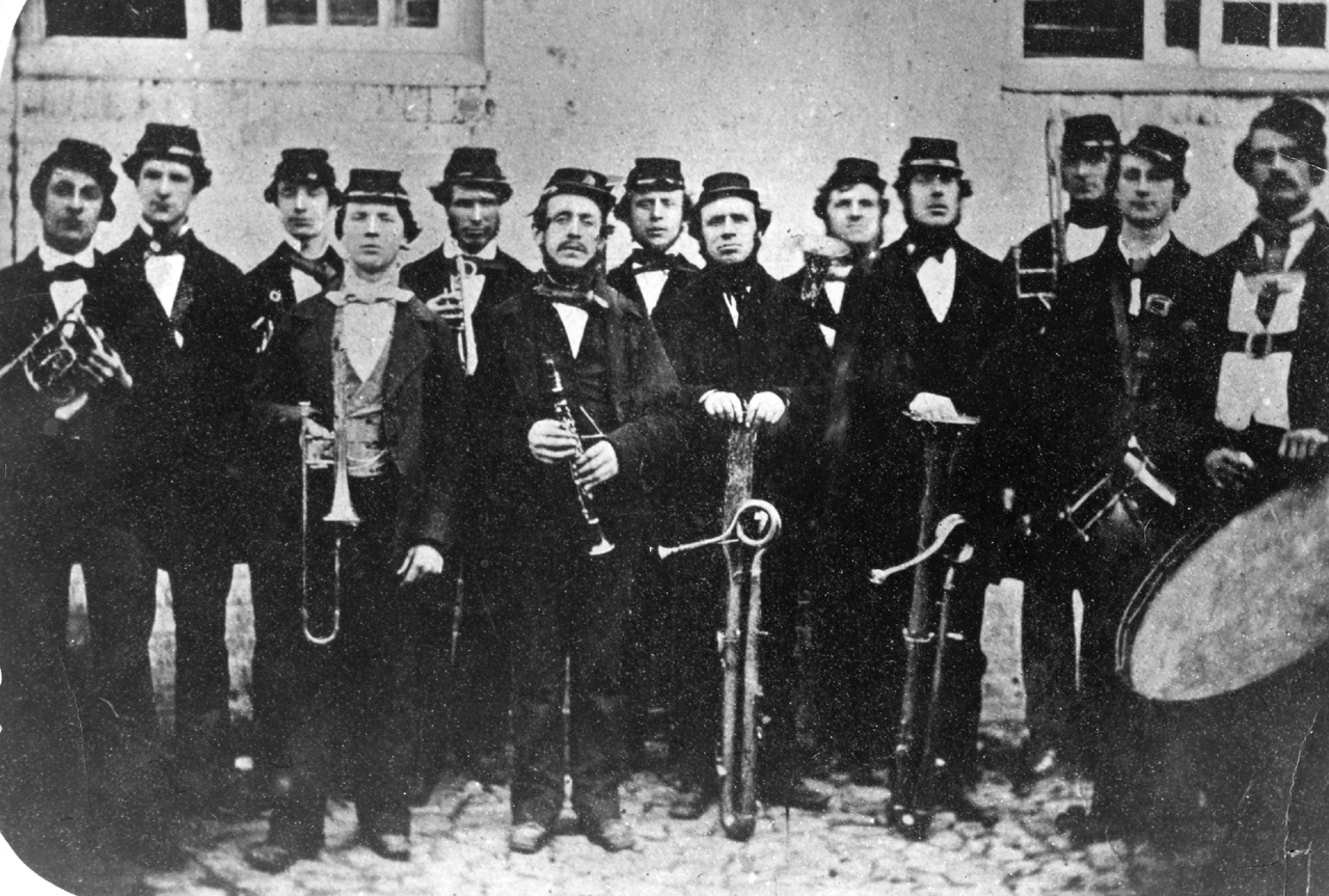 First Band 1840 S1 061