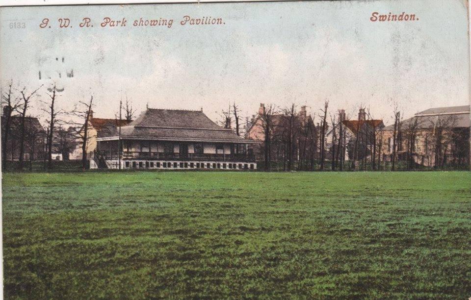 GWR Park Pavilion