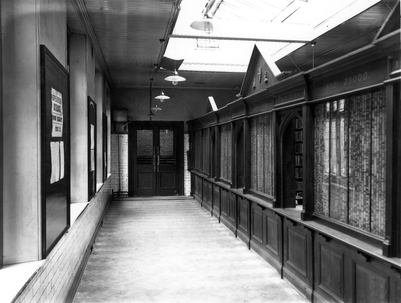 Mechanics Library 5