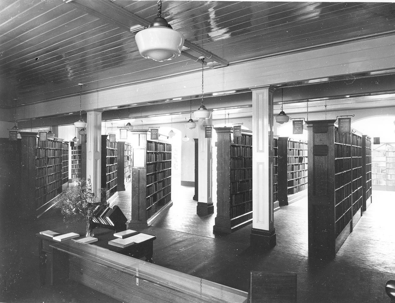 The Mechanics Library